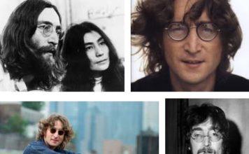 John Lennon Kimdir Kısaca