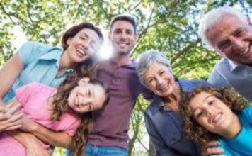 Türk toplumunda aile yapısı