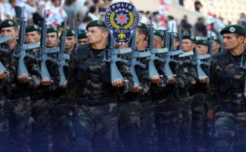 2018 Polis Memuru Maaşları
