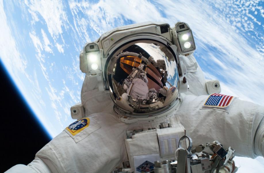 Astronot Kimdir