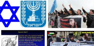 Siyonizm Amacı Nedir