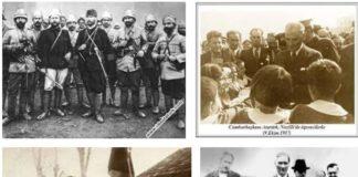 Atatürk'ün milli mücadele döneminde yaptıkları