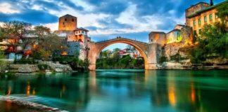 Balkanlar Bölgesinde Bugün Hangi Ülkeler Var