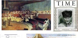 Cumhuriyet yönetimi ile Osmanlı Devleti yönetimi
