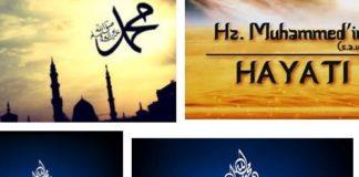 Hz. Muhammed'in İnsanı Ve Peygamberlik Yönü