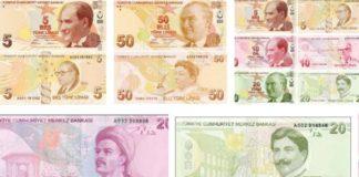 Paraların Arkasında Hangi Kişiler Var
