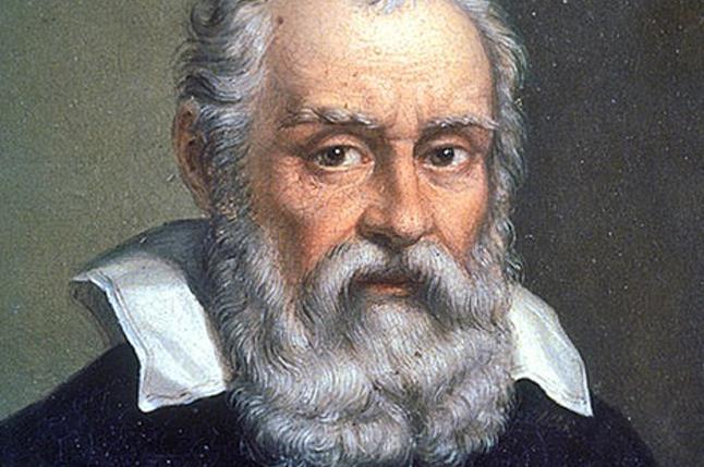 Galileo Galileo portresi