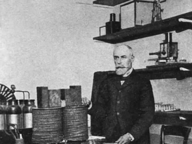 Henri Becquerel