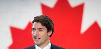 Kanada Başbakanı Justin Trudeau Kimdir