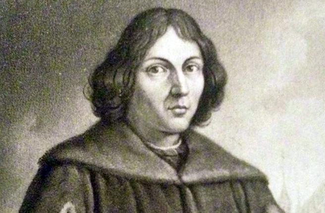 Kopernik portresi