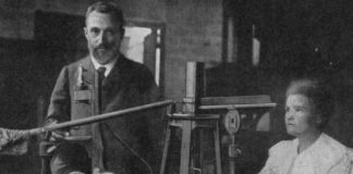 Madam Maria Curie Kimdir