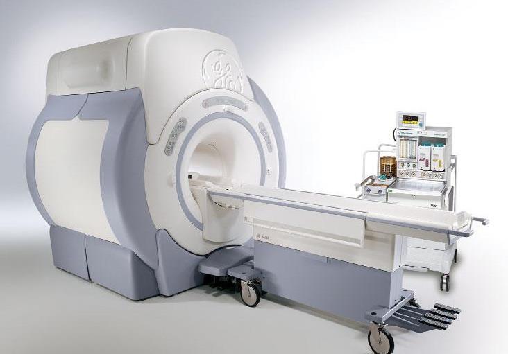 nükleer manyetik rezonans