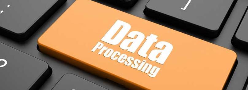 Veri işleme (Data Proccessing)