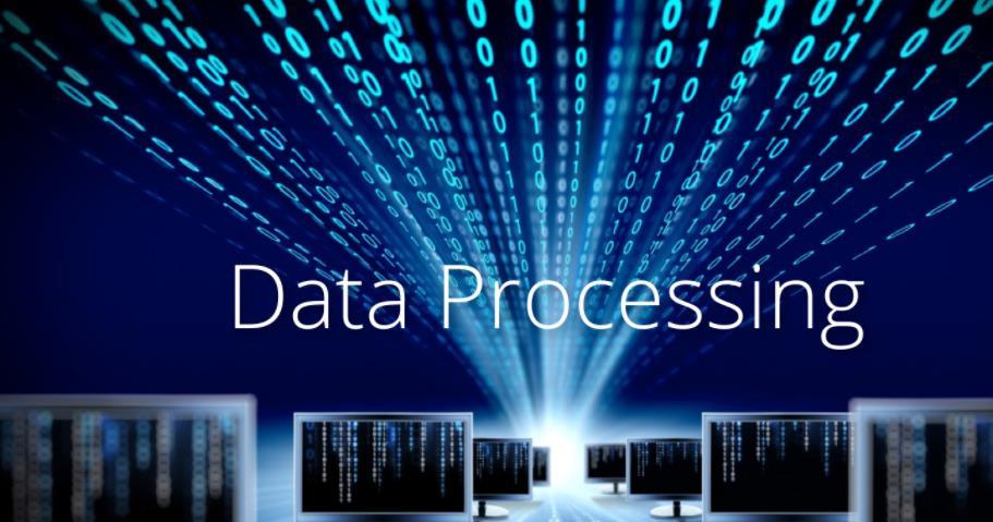 Veri İşleme nedir