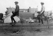 Bisikletin İcadı ve Gelişimi