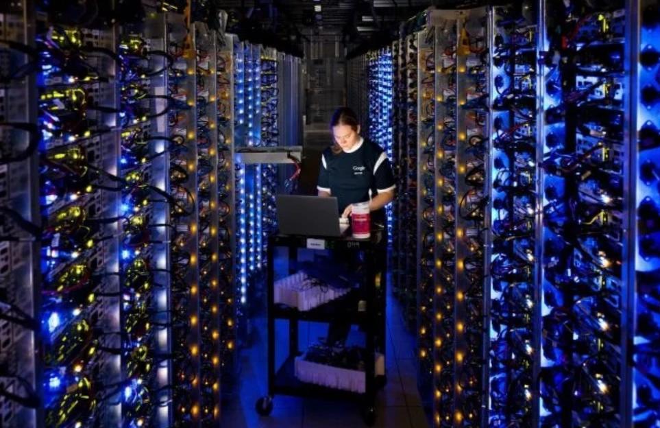 Dna ya veri kodlanması