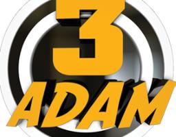 3adam
