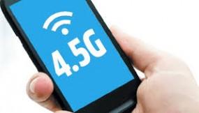 4G destekleyen telefon, 4.5G çalıştırır mı