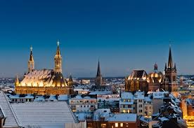 Almanya Aachen