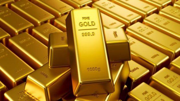 altın nasıl oluşur