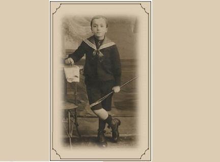 ataturk çocukluk fotoğrafı