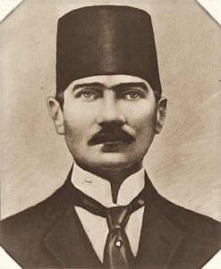 Atatürk savaş yılları