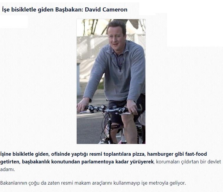Bisiklet Kullanımının Çevreye Katkıları Nelerdir