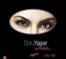 Ebru yaşar  delidir albümü 2011 türkçe kürtçe araçpa olarak yorumlandı