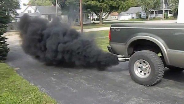 Taşıtlarda Hava Kirliliği Oluşturan Kaynaklar Nelerdir Hakkında Bilgi