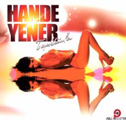 Hande Yener Teşekkürler Albümü Dinle Şarkı Sözleri