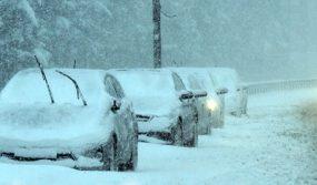 Kar yağınca araçların silecekleri neden kaldırılır ?