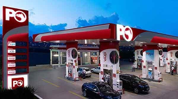 Shell, Bp, Opet, Petrol Ofisi, Total, Kimin Hangi Ülkenin