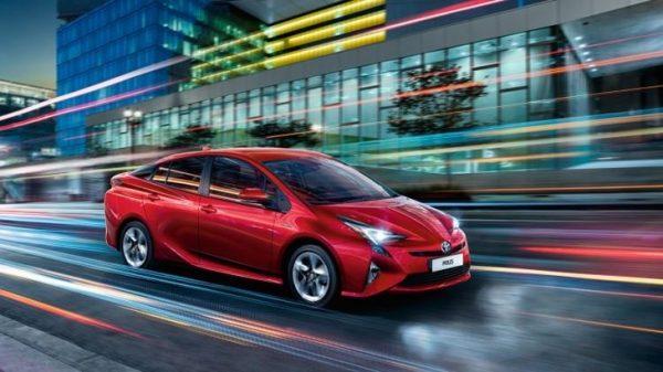 Türkiye'de Satılan Hybrid Otomobiller, Arabalar Modelleri