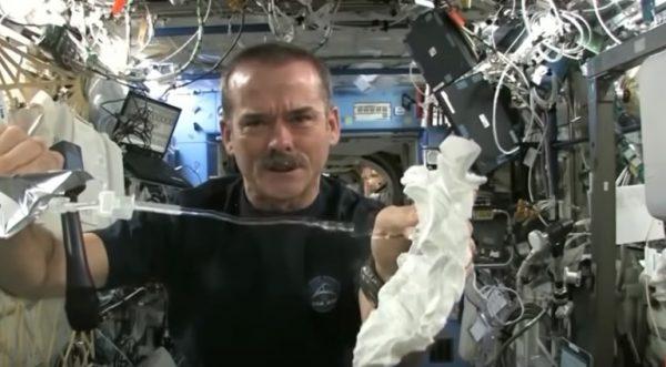 Astronot Kime Denir? Astronot Kimdir? Görevi Nedir?